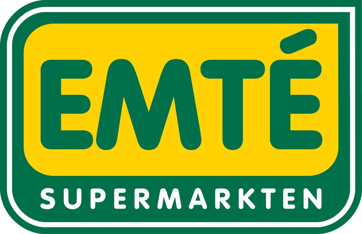 Emté (alle filialen)
