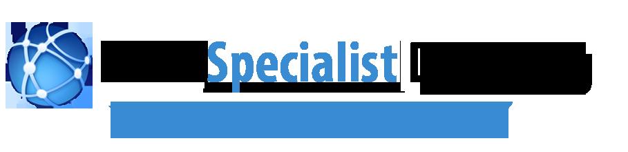 Online Specialist Den Haag