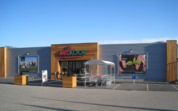 Agrifirm Welkoop