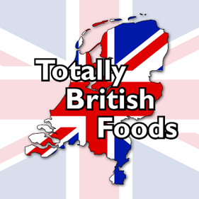 Totally British Foods