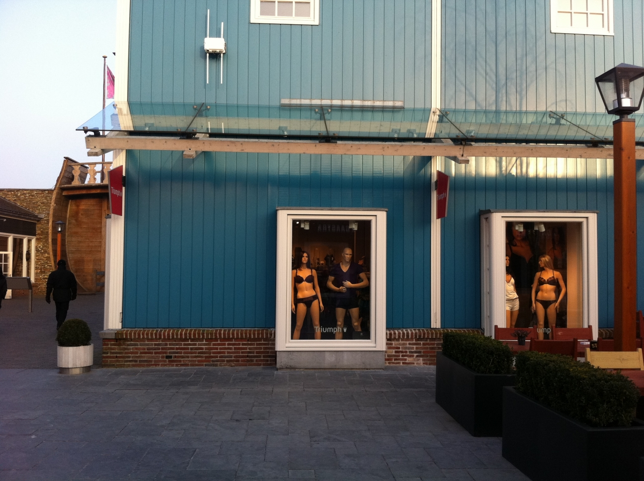 Triumph Shop Lelystad