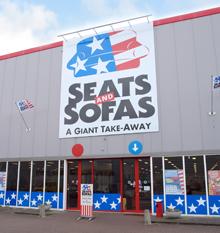 Seats and Sofas Maassluis
