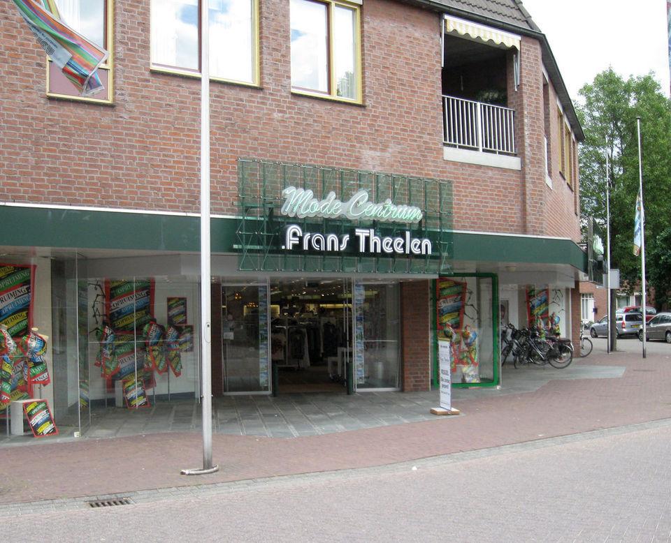 Modecentrum Frans Theelen Horst