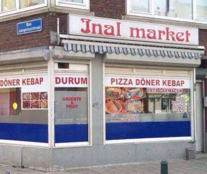 Inal Market