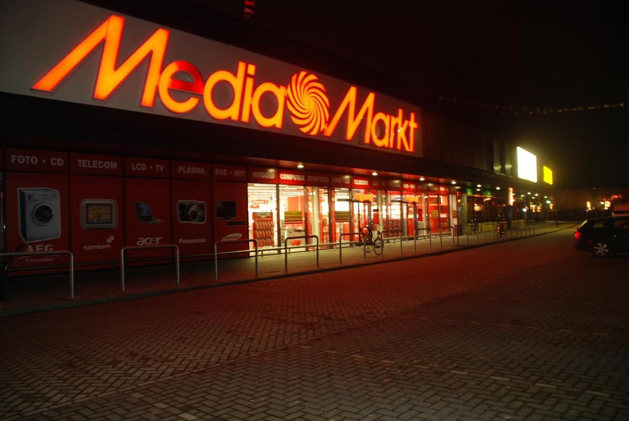 Media Markt Breda