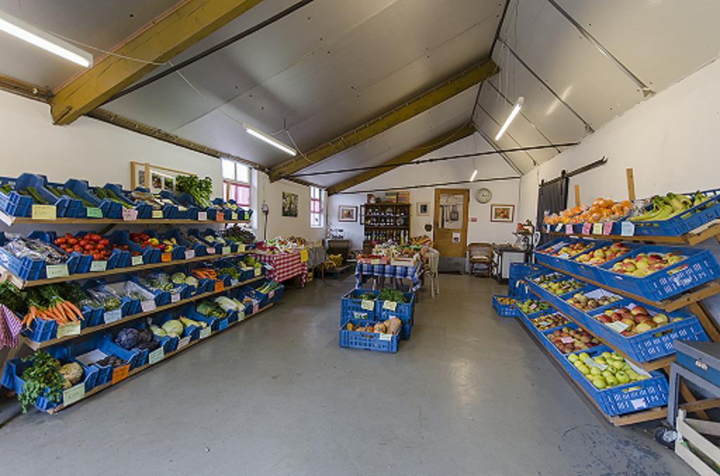 Boerderijwinkel Sint Jan's Hoeve
