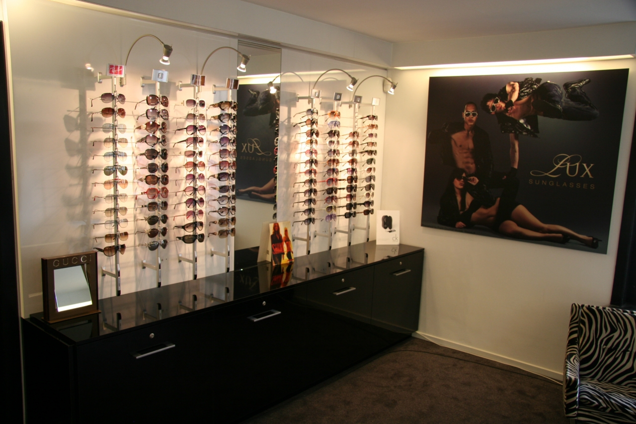 Lux Sunglasses
