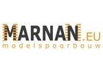 MARNAN.eu Modelspoorbouw