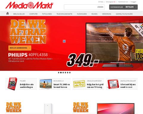 Mediamarkt.nl