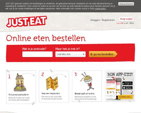 Justeat.nl