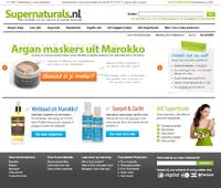 Supernaturals.nl