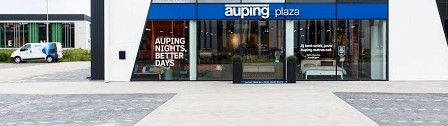 Auping Plaza